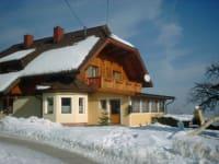 Winter am Lindlhof