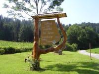 Herzlich Willkommen am Lindlhof