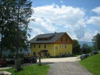 Gasthaus/Pension Langhans
