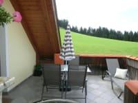 Terrasse Fichtenhof