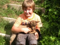 Lucas Freunde