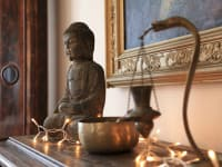 Deco Buddha