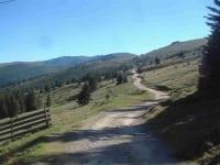 Weg zur Grilitschhütte