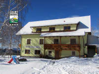 Winterurlaub am Bauernhof Pension Juri