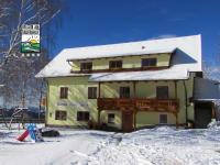 Winterurlaub am Bauernhof Pension Juri