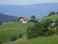 Panoramahofbild