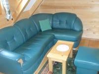 Ferienhaus-Couch OG