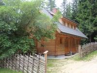Ferienhaus Kleinhinterberger-Sommer