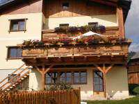 Stroneggerhof südseite