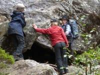 Abenteuer Höhle