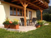 Terrasse Bauerngarten
