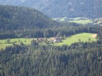Luftbild Natur-Gut Lassen