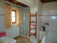 Badezimmer Maiglöckchen