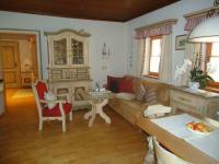 Wohnzimmer Maiglöckchen
