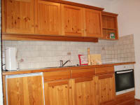 Küche - Abendruh