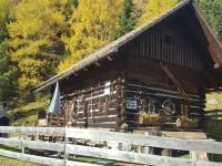 Petra Hütte Herbst