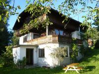 Eingang Wohnung Tschamutsch