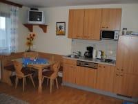 Sonnenblumenwohnung Küche