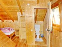 Kinderzimmer mit WC