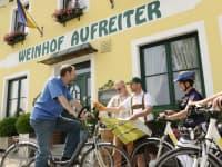 Erkunden Sie Wachau und Kremstal mit dem Rad