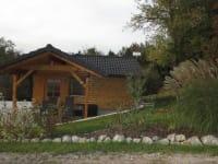 Gartenhütte