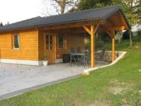 neues Gartrnhaus