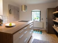 Waldjuwel - Küche