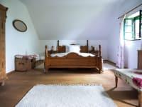 Waldjuwel - Romantikzimmer