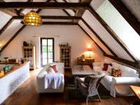 Waldjuwel - Wohnzimmer