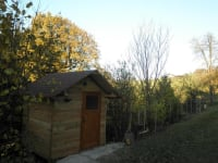 Biohof Haunschmid-Hühnerstall