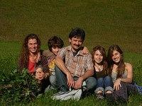 Breitenberg - Unsere Familie