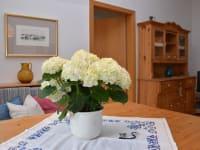 Apartment 7 Wohnzimmer