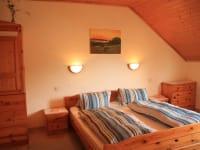 Ferienwohnung Apfelbaum - Doppelzimmer
