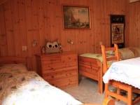 Ferienwohnung Apfelbaum - Kinderzimmer