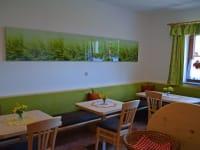 Artner Naturpension - Frühstücksraum