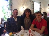 Familie Inghofer