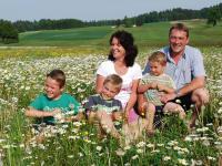 Kibitzhof - Familienfoto