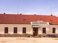Ferienhaus Prager - Hausansicht