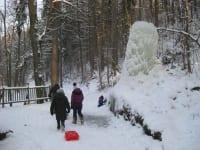 Winter Gabrielental