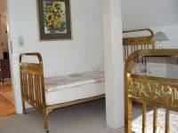Haus Haider - Ferienwohnung Schlafzimmer