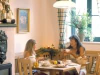 Frühstücksstube