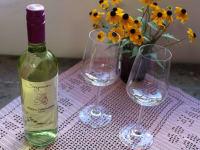Der Wein von Seymann schmeckt!