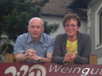 Weingut Wagner - Familie