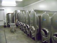 Weintankraum