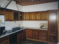 Gästeküche Fewo