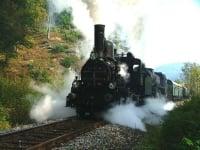Nostalgiebahn