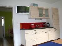 Ferkelhof Lehner - Ferienwohnung / Küche