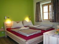 Ferkelhof Lehner - Ferienwohnung / Schlafzimmer