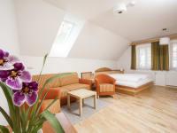 Winzerhof & Gästehaus Stöger - Doppelzimmer