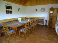 Gästehaus zur alten Buche - geräumiges Gartenhaus